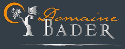 DOMAINE BADER Logo